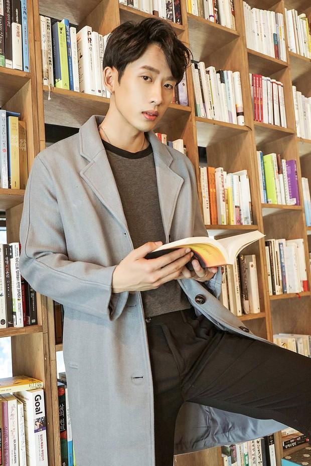 Chàng Quắn Tuấn Trần: Từng debut MV cổ trang từ 3 năm trước nhưng tuyên bố không có tham vọng làm ca sĩ - Ảnh 10.