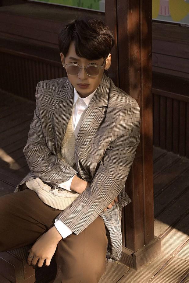 Chàng Quắn Tuấn Trần: Từng debut MV cổ trang từ 3 năm trước nhưng tuyên bố không có tham vọng làm ca sĩ - Ảnh 11.