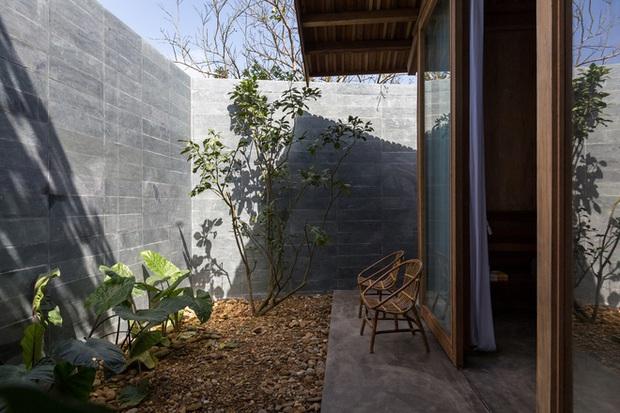 Huế: Ngôi nhà gỗ nằm trọn trong khu vườn ngập tràn hoa bưởi đẹp lạ trên báo Mỹ - Ảnh 19.