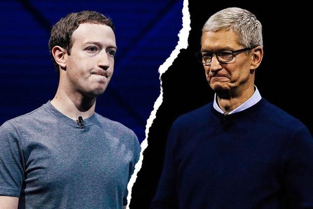 Apple đang tạo ra sự cố Y2K mới khiến Facebook chao đảo: Có thể thổi bay 5 tỷ USD lợi nhuận quý 2/2021 của MXH tỷ dân? - Ảnh 3.