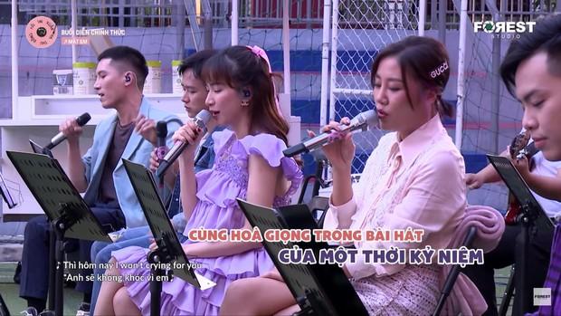OST Vườn Sao Băng bỗng hot trở lại khi được cả sao Hàn lẫn sao Việt thể hiện với nhiều phiên bản mới - Ảnh 5.