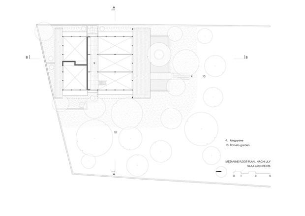 Huế: Ngôi nhà gỗ nằm trọn trong khu vườn ngập tràn hoa bưởi đẹp lạ trên báo Mỹ - Ảnh 24.