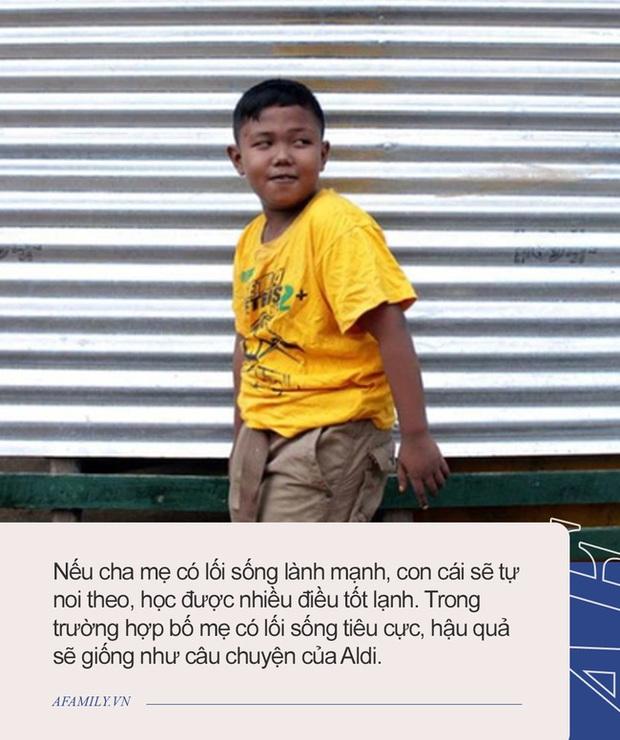 Cậu bé từng gây bão vì hút 40 điếu thuốc lá một ngày năm ấy: Mới 9 tuổi đã trải qua 2 biến cố, cũng chỉ tại bố mẹ làm điều này - Ảnh 7.