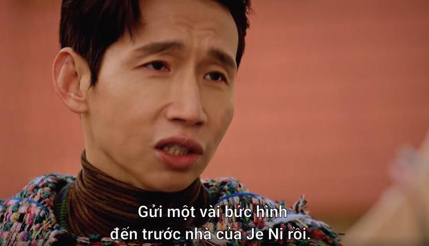 8 tình tiết sốc tận óc trong 2 tập dán mác 19+ của Penthouse 2: Eun Byul giết người, ác nữ Cheon phi tang chứng cứ - Ảnh 2.
