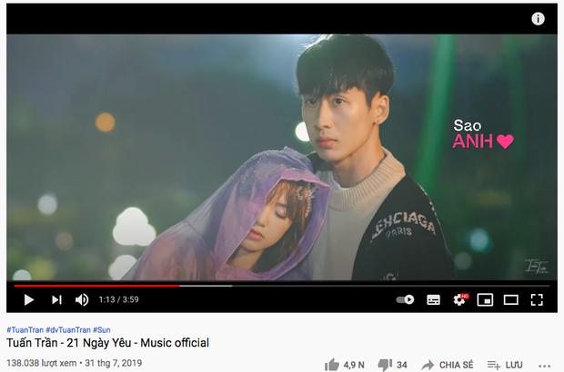 Chàng Quắn Tuấn Trần: Từng debut MV cổ trang từ 3 năm trước nhưng tuyên bố không có tham vọng làm ca sĩ - Ảnh 6.