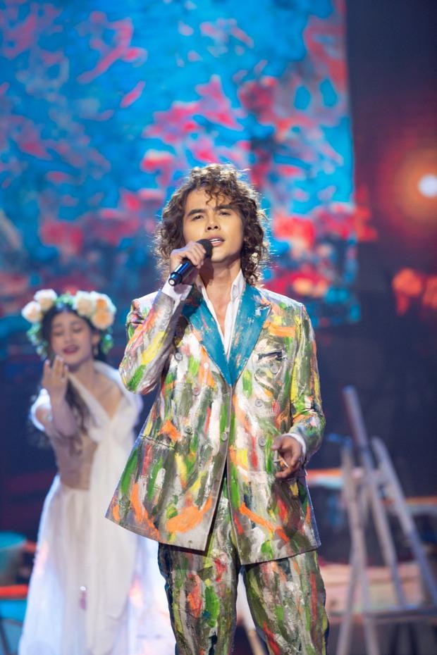 Quốc Thiên không ngần ngại tố những lần bị Hoàng Ku tra tấn khi cùng đi hát karaoke - Ảnh 8.