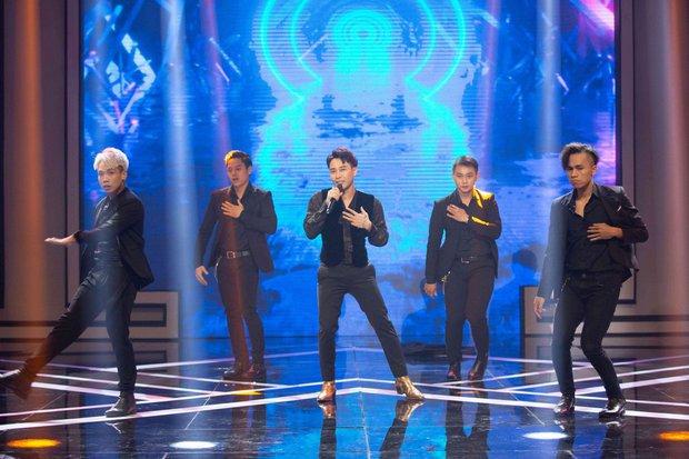 Quốc Thiên không ngần ngại tố những lần bị Hoàng Ku tra tấn khi cùng đi hát karaoke - Ảnh 6.