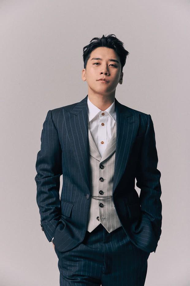 Tranh cãi BXH idol Kpop nổi tiếng nhất xứ Trung: G-Dragon - Jennie bị BTS lấn át, Seungri giải nghệ vẫn có tên trong top - Ảnh 14.
