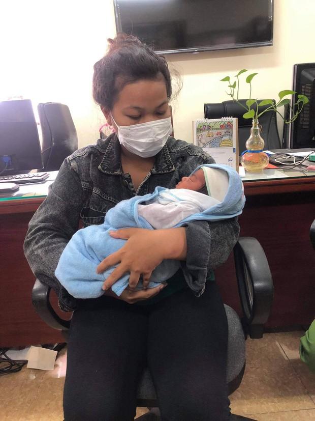 Khởi tố 8 bị can trong vụ án buôn bán trẻ sơ sinh sang Trung Quốc - Ảnh 2.