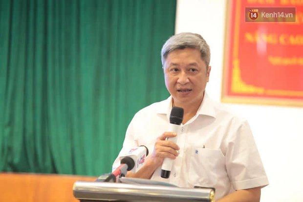 Cập nhật: Những người đầu tiên tại Hà Nội và TP.HCM được tiêm vaccine phòng Covid-19 - Ảnh 18.