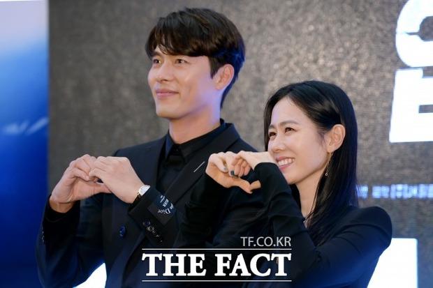 Hyun Bin - Son Ye Jin sắp cưới? Phóng viên đã tìm ra câu trả lời sau khi đến hẳn penthouse điều tra và phỏng vấn công ty - Ảnh 3.