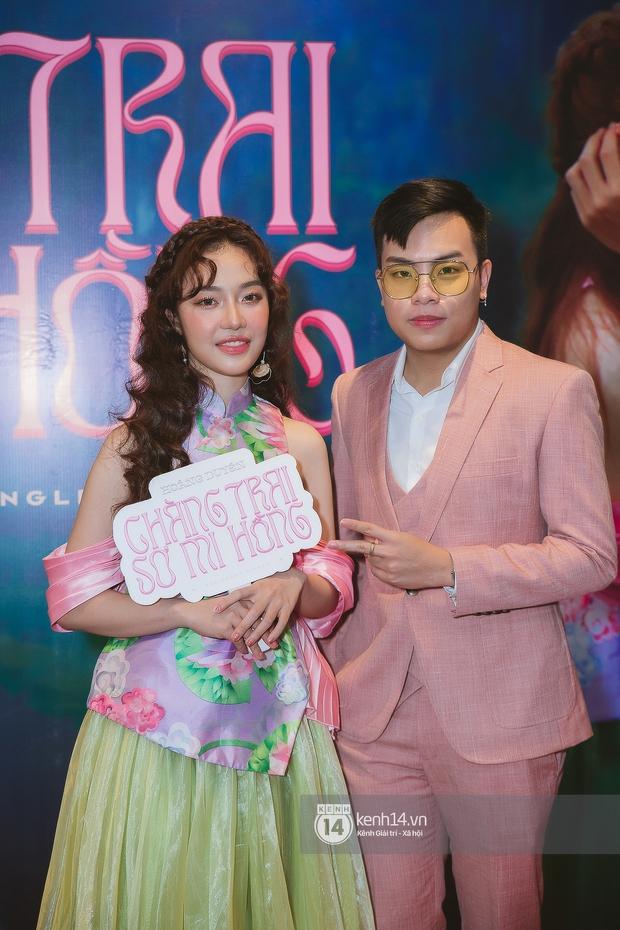 Vpop đón chào tân binh hát live tốt, được nhạc sĩ Hứa Kim Tuyền ví như sự giao thoa của Hoàng Thuỳ Linh và AMEE - Ảnh 7.