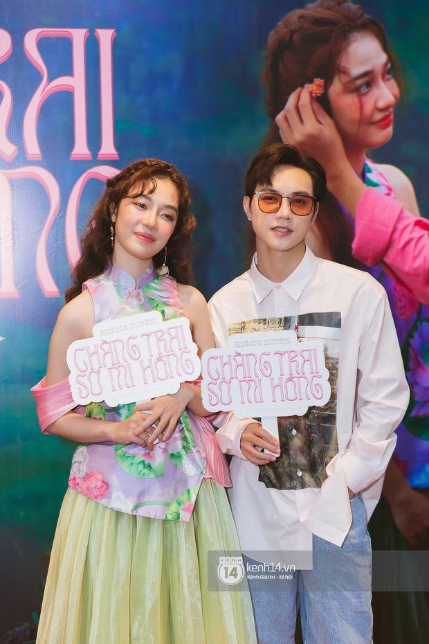 Vpop đón chào tân binh hát live tốt, được nhạc sĩ Hứa Kim Tuyền ví như sự giao thoa của Hoàng Thuỳ Linh và AMEE - Ảnh 4.