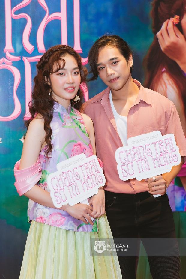 Vpop đón chào tân binh hát live tốt, được nhạc sĩ Hứa Kim Tuyền ví như sự giao thoa của Hoàng Thuỳ Linh và AMEE - Ảnh 3.