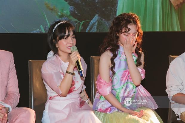 Vpop đón chào tân binh hát live tốt, được nhạc sĩ Hứa Kim Tuyền ví như sự giao thoa của Hoàng Thuỳ Linh và AMEE - Ảnh 14.