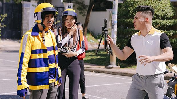 Từ web-drama đến phim điện ảnh Bố Già: Một bước tiến lớn vượt bậc của Trấn Thành trong việc làm phim - Ảnh 5.