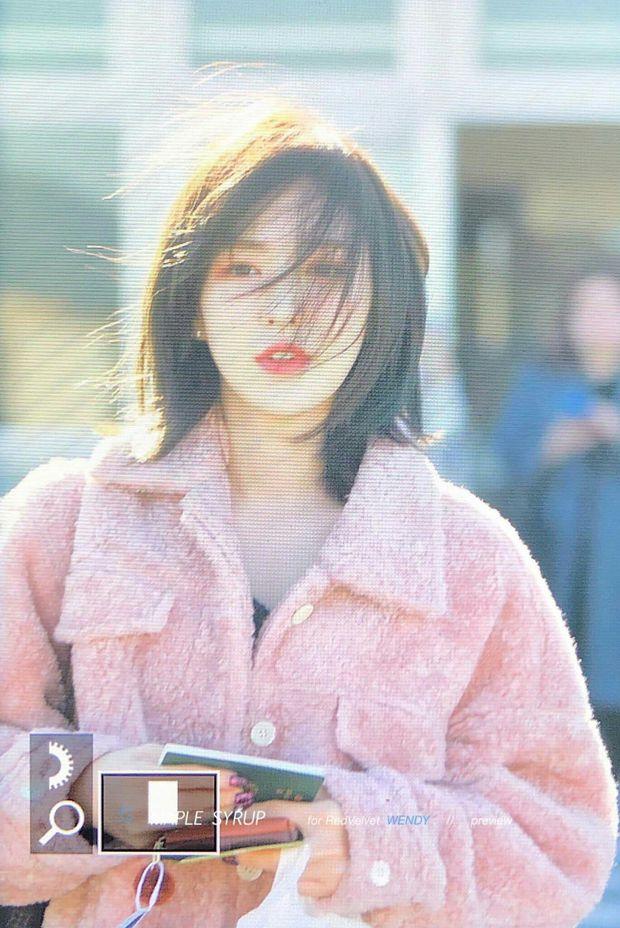 Tìm ra nữ idol có ảnh chụp điện thoại đi vào truyền thuyết: Kpop đã bỏ lỡ 1 báu vật nhan sắc như thế này? - Ảnh 3.