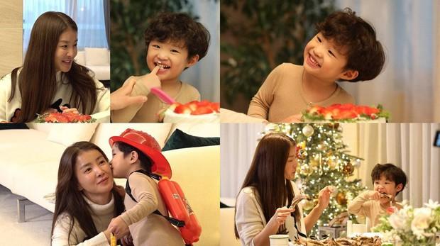 8 nữ thần màn ảnh Hàn Quốc 40 tuổi vẫn đẹp nhức nách: Son Ye Jin chưa xuất sắc bằng bà mẹ hai con này! - Ảnh 23.