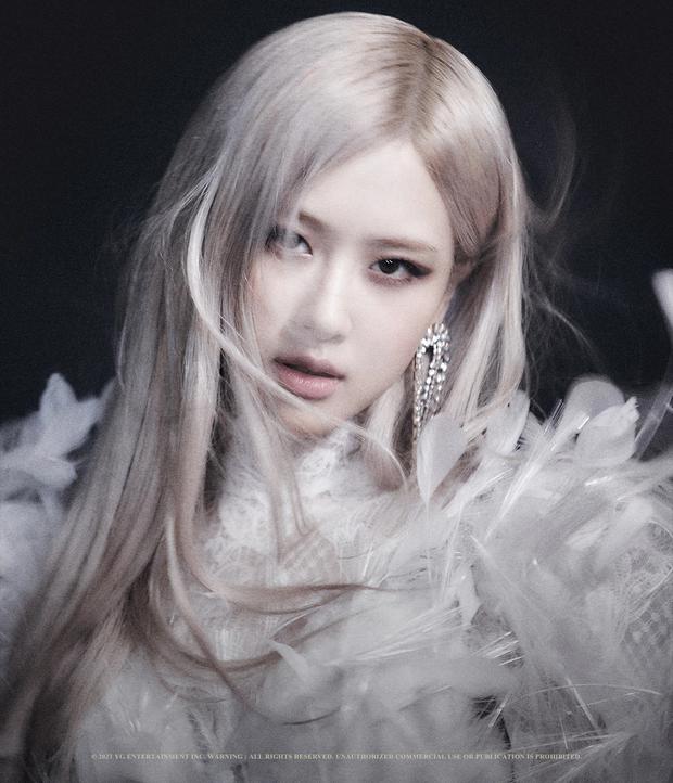 Fan làm clip PR cho Rosé (BLACKPINK) xịn hơn teaser của YG nhưng lại đặt mục tiêu debut solo khá khiêm tốn? - Ảnh 9.