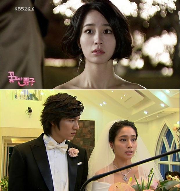 8 nữ thần màn ảnh Hàn Quốc 40 tuổi vẫn đẹp nhức nách: Son Ye Jin chưa xuất sắc bằng bà mẹ hai con này! - Ảnh 18.