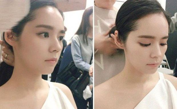 8 nữ thần màn ảnh Hàn Quốc 40 tuổi vẫn đẹp nhức nách: Son Ye Jin chưa xuất sắc bằng bà mẹ hai con này! - Ảnh 11.