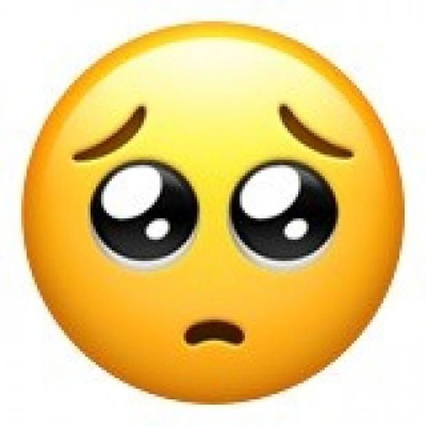 Tranh cãi về ý nghĩa nhạy cảm của chiếc emoji được dùng rất nhiều trên iPhone - Ảnh 1.