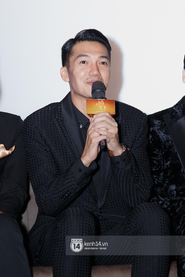 Diễm My 9X bật khóc khi nhớ đến khủng hoảng trong quá khứ, Ninh Dương Lan Ngọc thừa nhận sợ lập gia đình - Ảnh 6.