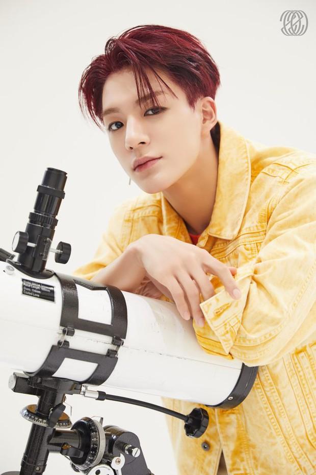 Tranh cãi BXH idol Kpop nổi tiếng nhất xứ Trung: G-Dragon - Jennie bị BTS lấn át, Seungri giải nghệ vẫn có tên trong top - Ảnh 15.