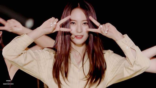 Xem lần cuối Krystal biểu diễn trên sân khấu, Knet tiếc nuối vì visual quá đỉnh nhưng không biết bao giờ quay lại làm idol - Ảnh 5.