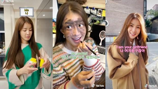 8 nữ thần màn ảnh Hàn Quốc 40 tuổi vẫn đẹp nhức nách: Son Ye Jin chưa xuất sắc bằng bà mẹ hai con này! - Ảnh 24.