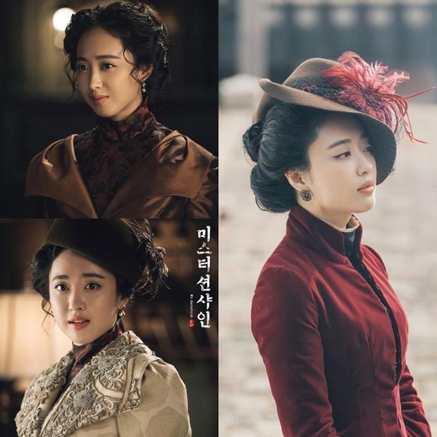 8 nữ thần màn ảnh Hàn Quốc 40 tuổi vẫn đẹp nhức nách: Son Ye Jin chưa xuất sắc bằng bà mẹ hai con này! - Ảnh 25.