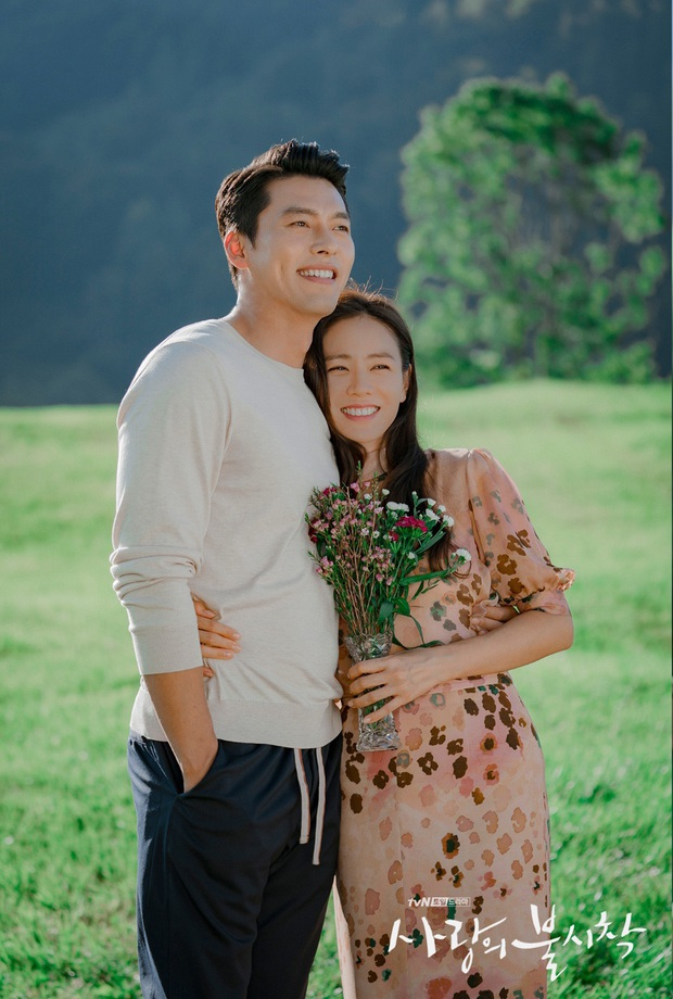 Hyun Bin - Son Ye Jin sắp cưới? Phóng viên đã tìm ra câu trả lời sau khi đến hẳn penthouse điều tra và phỏng vấn công ty - Ảnh 2.