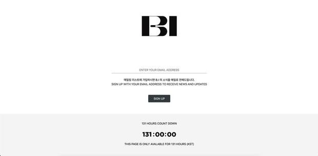 Giữa đêm B.I thông báo 5 ngày nữa sẽ tái xuất, fan mừng nhưng tiếc nhiều hơn vì chỗ trống không thể lấp đầy của iKON - Ảnh 1.