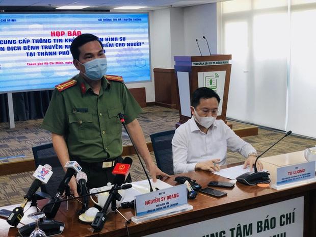 UBND TP.HCM chỉ đạo khẩn, yêu cầu xử lý sai phạm tại khu cách ly của Vietnam Airlines - Ảnh 1.