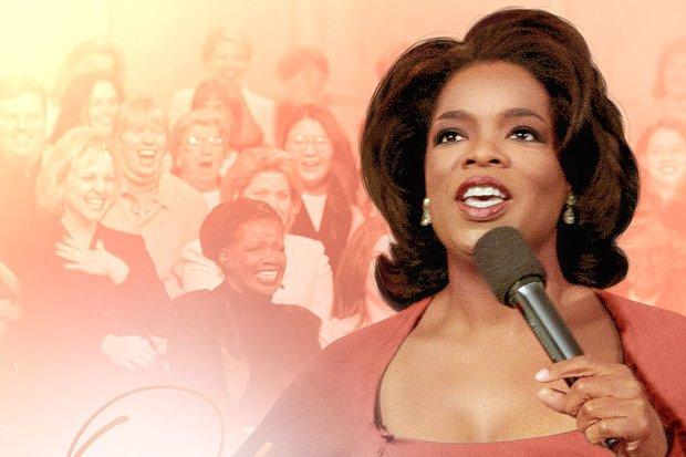 8/3 kể chuyện người phụ nữ có sức ảnh hưởng nhất hành tinh Oprah Winfrey: 14 tuổi mang thai vì bị lạm dụng tình dục, đạp lên vũng bùn đứng dậy tỏa ánh hào quang - Ảnh 1.