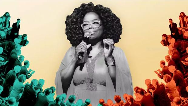 8/3 kể chuyện người phụ nữ có sức ảnh hưởng nhất hành tinh Oprah Winfrey: 14 tuổi mang thai vì bị lạm dụng tình dục, đạp lên vũng bùn đứng dậy tỏa ánh hào quang - Ảnh 2.