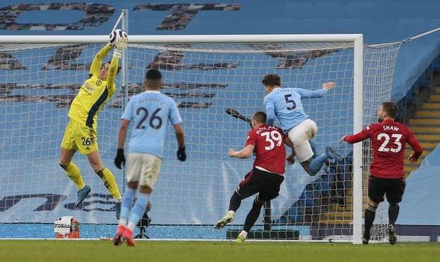 MU đá trận hay nhất từ đầu mùa, chấm dứt chuỗi 21 trận toàn thắng của Man City - Ảnh 5.