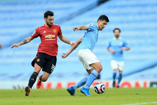 MU đá trận hay nhất từ đầu mùa, chấm dứt chuỗi 21 trận toàn thắng của Man City - Ảnh 7.