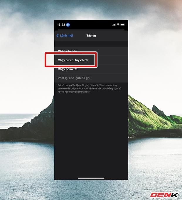 Ngoài Face ID và Touch ID, bạn còn có thể mở khóa iPhone bằng giọng nói - Ảnh 9.