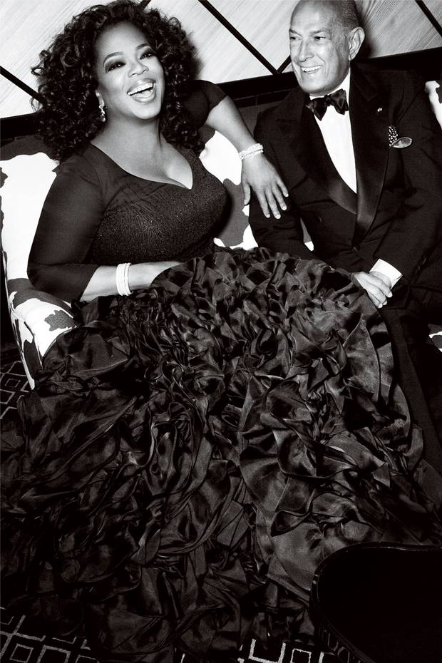 8/3 kể chuyện người phụ nữ có sức ảnh hưởng nhất hành tinh Oprah Winfrey: 14 tuổi mang thai vì bị lạm dụng tình dục, đạp lên vũng bùn đứng dậy tỏa ánh hào quang - Ảnh 5.