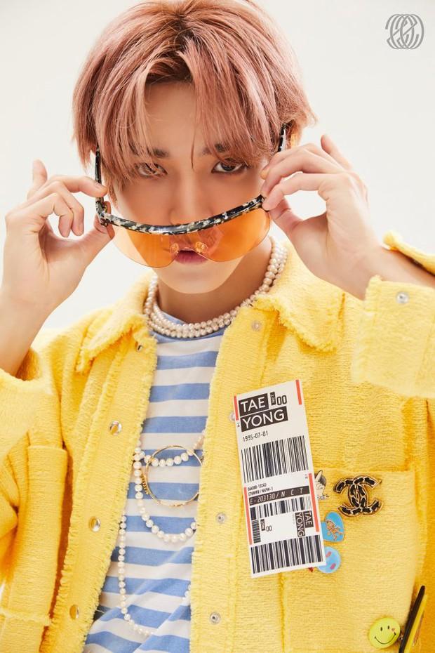 Tranh cãi BXH idol Kpop nổi tiếng nhất xứ Trung: G-Dragon - Jennie bị BTS lấn át, Seungri giải nghệ vẫn có tên trong top - Ảnh 12.