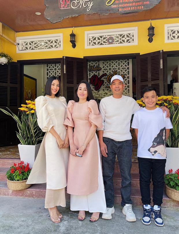 2 nàng Hậu có nhà phố cổ, căn của HHVN năm 2016 ở phố Hàng Đào giản dị đến mức khó tin - Ảnh 11.