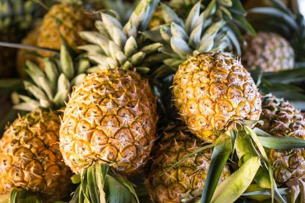 4 loại trái cây tránh ăn vào buổi tối nếu không muốn mắt mở thao láo suốt cả đêm - Ảnh 1.