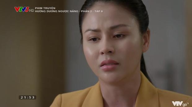 Netizen lũ lượt quay xe, rủ nhau thương cảm nữ chính sau tập 8 Hướng Dương Ngược Nắng 2 - Ảnh 4.