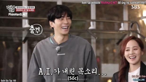 Ác nữ Penthouse khoe giọng hát... dở, chứng minh câu: Giọng cao giả mạo Cheon Seo Jin! - Ảnh 2.