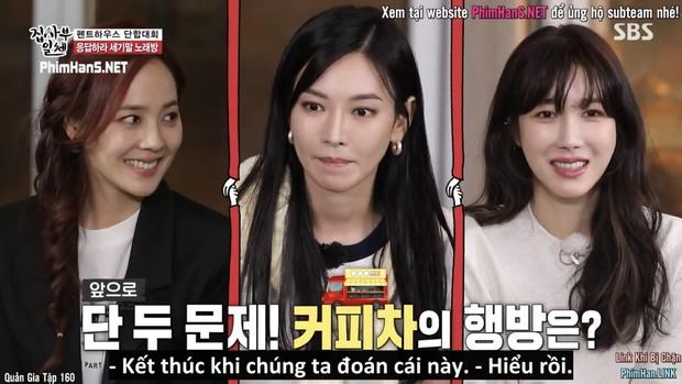 Ác nữ Penthouse khoe giọng hát... dở, chứng minh câu: Giọng cao giả mạo Cheon Seo Jin! - Ảnh 8.