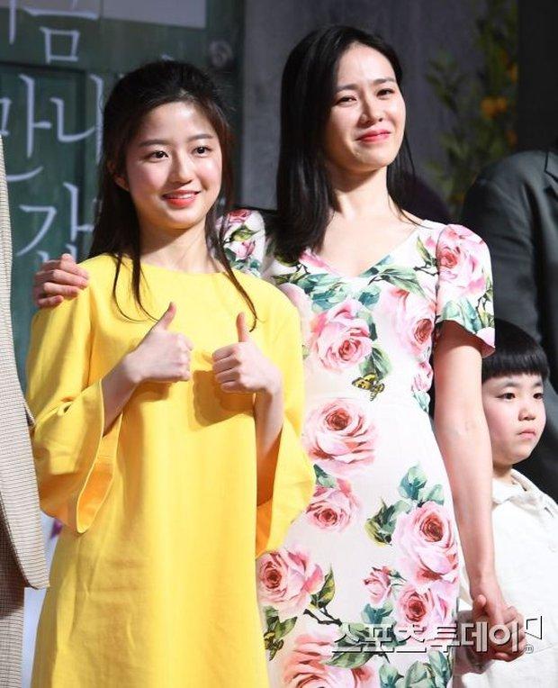 Sao nhí hot nhất Penthouse Kim Hyun Soo: Tiểu Son Ye Jin gây chấn động Hàn vì phim ấu dâm, khiến cả Kim Soo Hyun phải ngại ngùng - Ảnh 10.