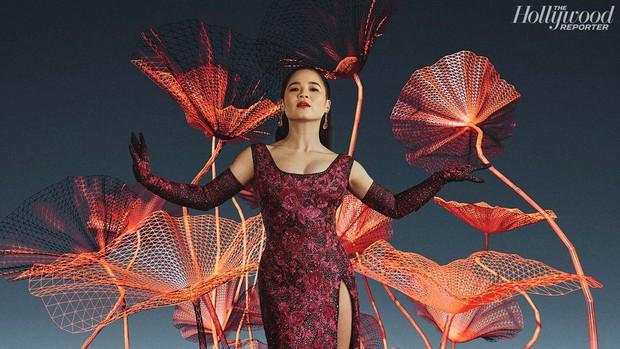 NTK Công Trí cho ra mắt loạt váy áo sexy ngút ngàn, công chúa Disney gốc Việt chốt đơn ngay trong 1 nốt nhạc - Ảnh 3.