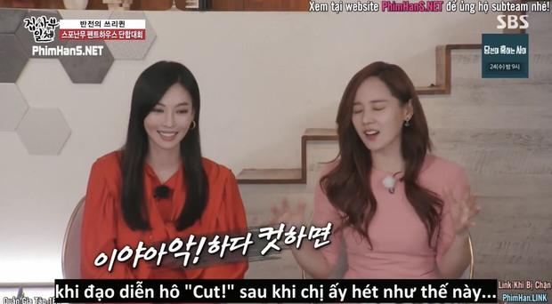 Ác nữ Cheon Seo Jin bị tiểu tam Oh Yoon Hee tố hai mặt sau ống kính? - Ảnh 3.