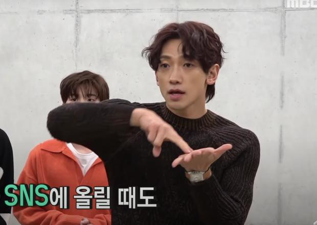 Bi Rain bị netizen Hàn gọi là sếp tồi khi đưa ra vũ đạo và slogan ngớ ngẩn cho nhóm nam mới - Ảnh 1.